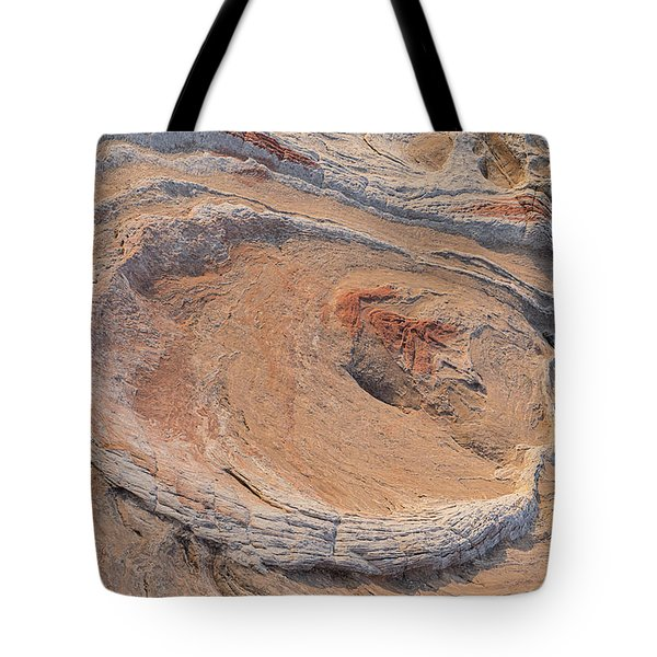 The Oyster At Sunset Horizontal Tote Bag
