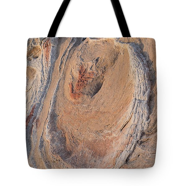 The Oyster At Sunset Tote Bag