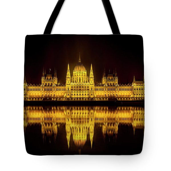 The Parliament House Tote Bag