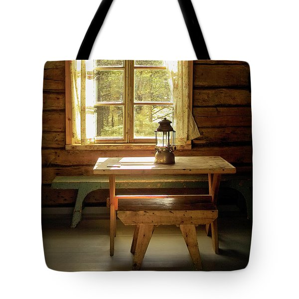 The Parlour Tote Bag