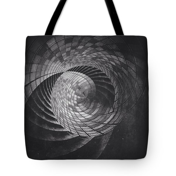 The Pathos Of Least Resistance Tote Bag
