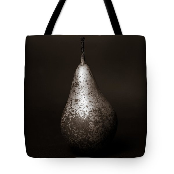 The Pear Tote Bag by Lisbet Svensson Schau