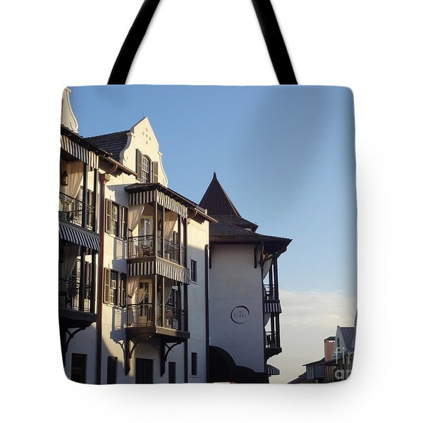 The Pearl Tote Bag by Megan Cohen