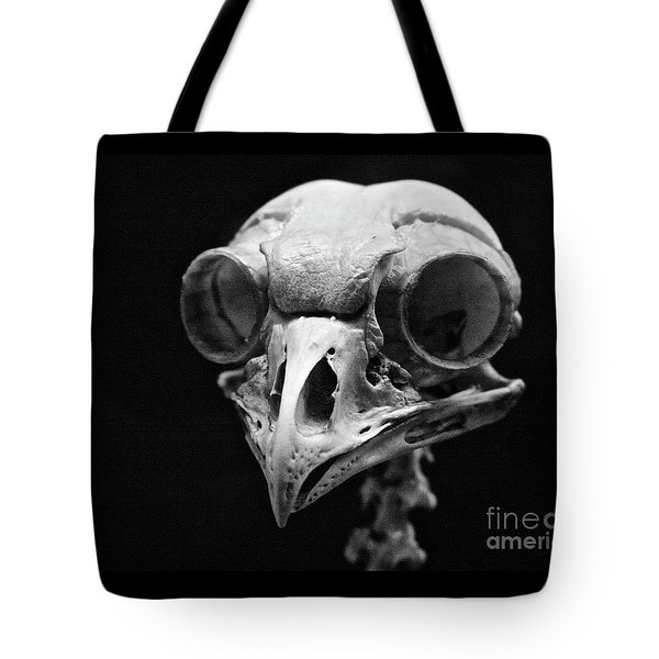 The Pecker Tote Bag