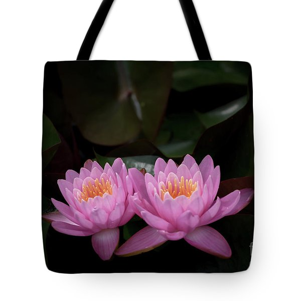 The Perfect Couple Tote Bag by Andrea Silies