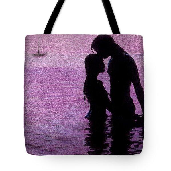 The Perfect Getaway Tote Bag