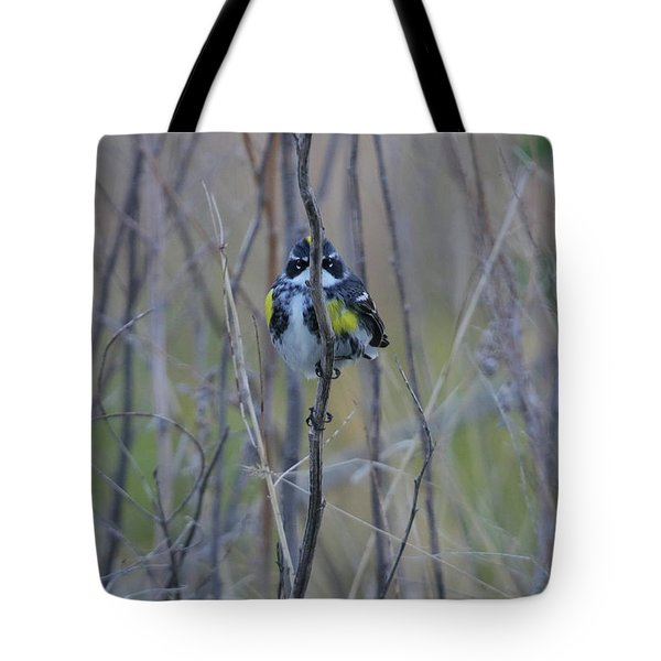The Perfect Hiding Spot Tote Bag