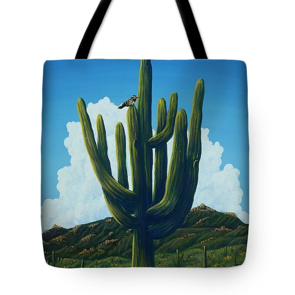 The Perfect Resting Place Tote Bag