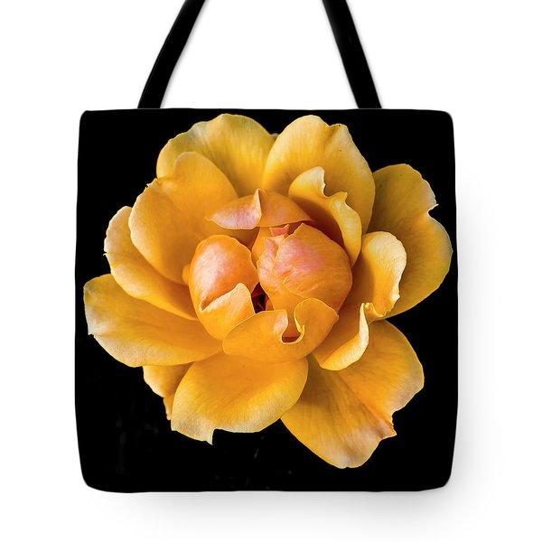 The Perfect Rose Tote Bag