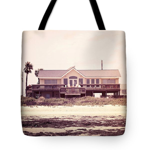 Tote Bag featuring the photograph The Perfect Summer by Trish Mistric