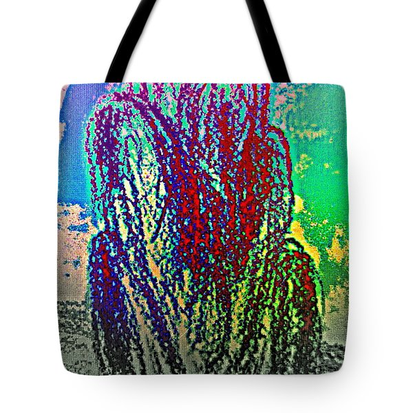 Thinking Can Refer To The Act Of Producing Thoughts Or The Process Of Producing Thoughts Tote Bag
