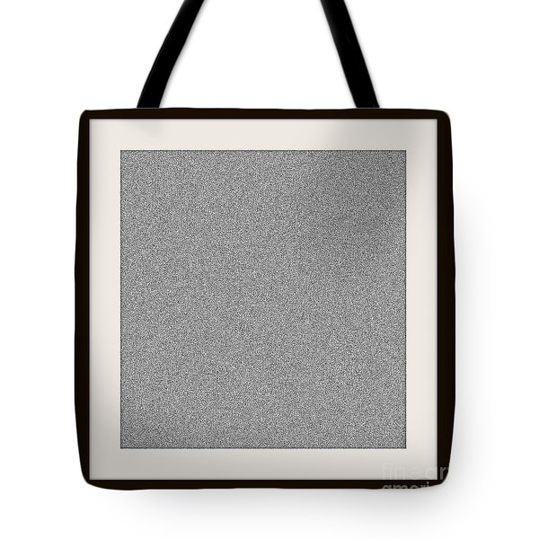The Physics Of Art Tote Bag by Steven Macanka