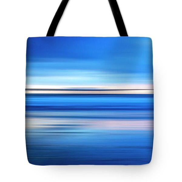 The Pier Tote Bag by Joseph S Giacalone