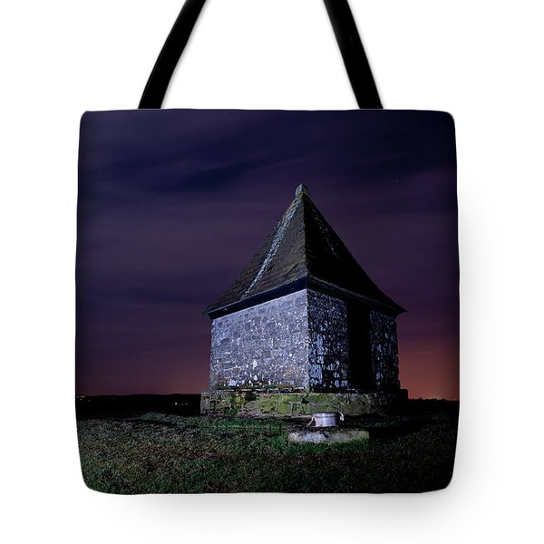 The Pimple Tote Bag