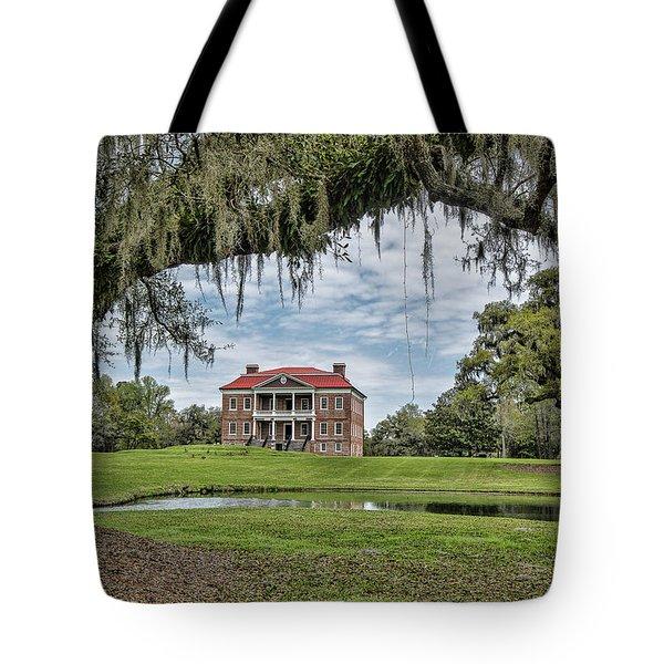 The Plantation Tote Bag