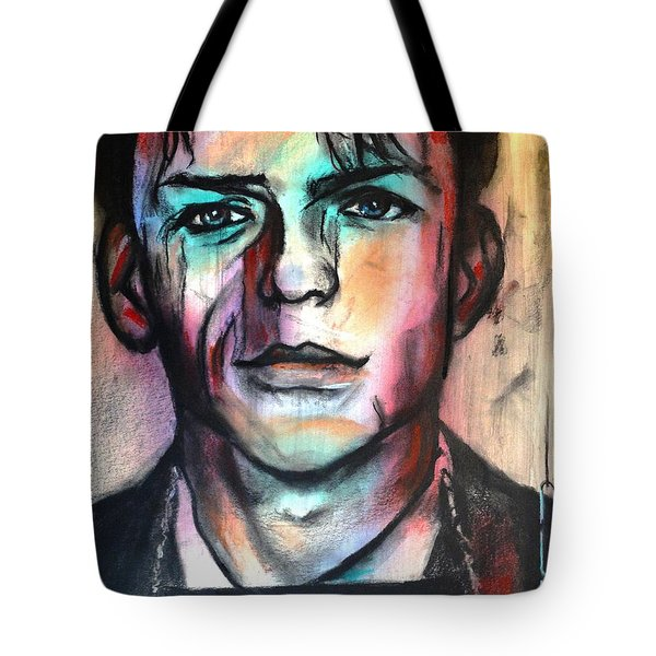 The Player Tote Bag