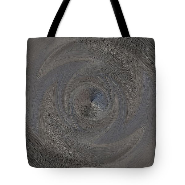 The Point Within Tote Bag by Tim Allen