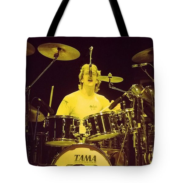 The Police 1 Tote Bag