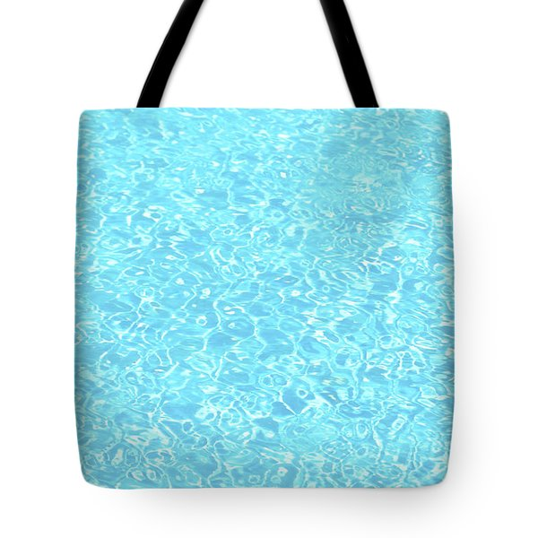 The Pool Tote Bag