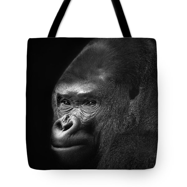 The Pose Tote Bag