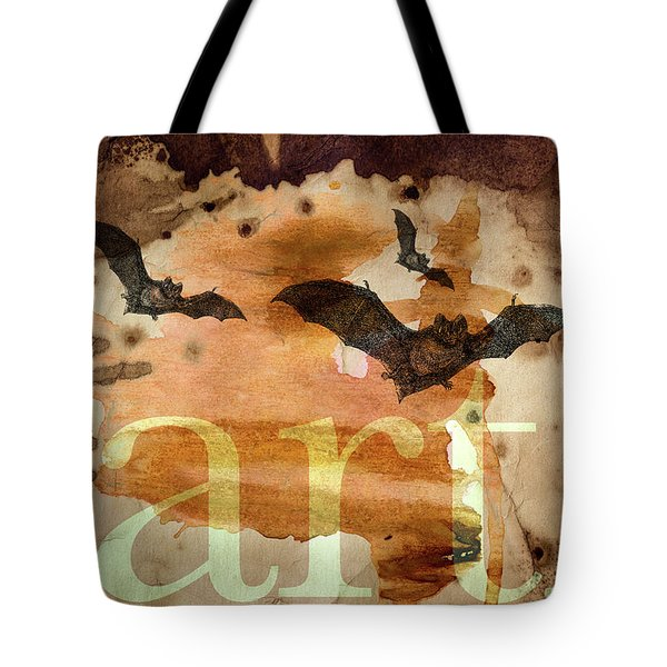 The Potency Of Acceptance Tote Bag