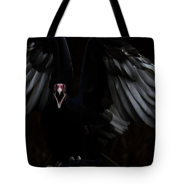 Suli - The Dragon Limited Edition 10/50 Tote Bag