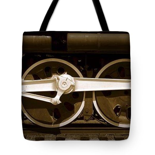 The Powers That Be Tote Bag by David Dunham