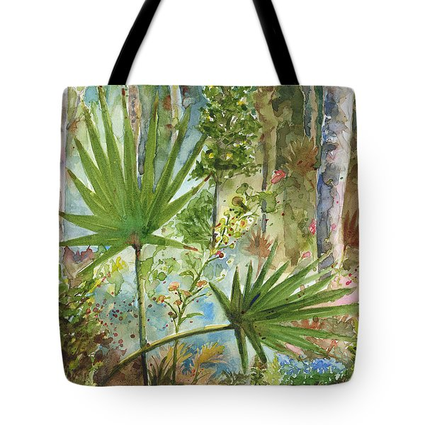 The Preserve Tote Bag