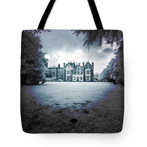 The Priory  Tote Bag