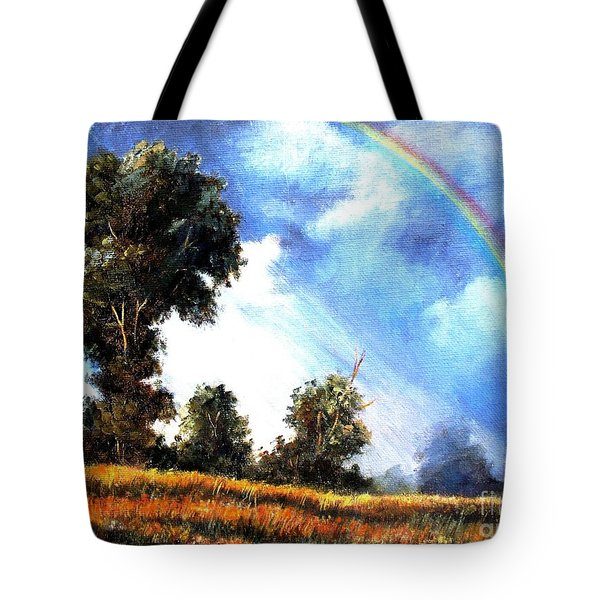 The Promise  Tote Bag by Hazel Holland