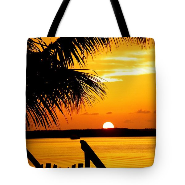 The Promise Tote Bag by Karen Wiles