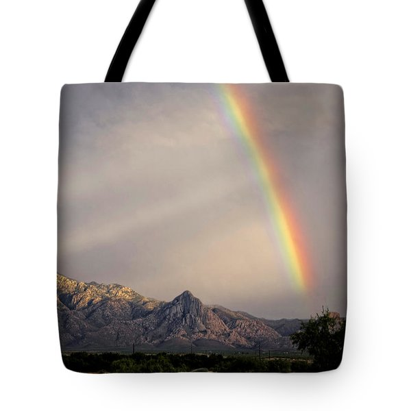 The Promise Tote Bag by Lucinda Walter