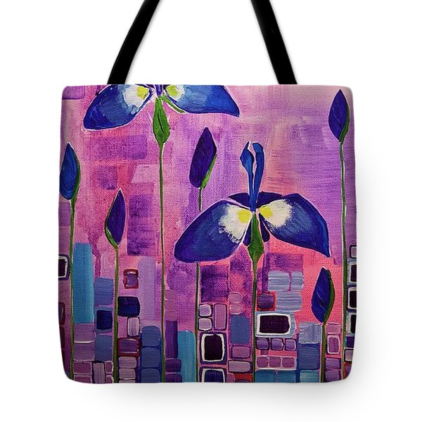 The Promise Of Tomorrow Tote Bag