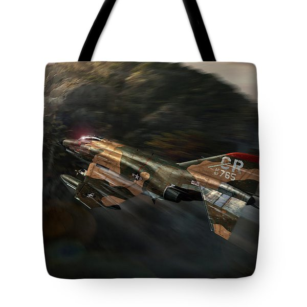 The Queens Finest Two Tote Bag