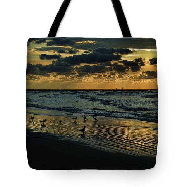 The Quiet In My Soul Tote Bag