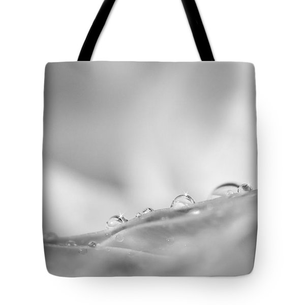 The Quiet Moments Between Breaths Tote Bag