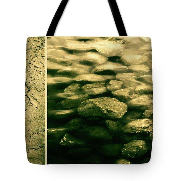 The Quiet Underneath Tote Bag