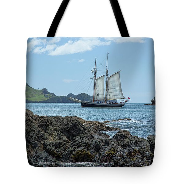 The R Tucker Thompson Tote Bag