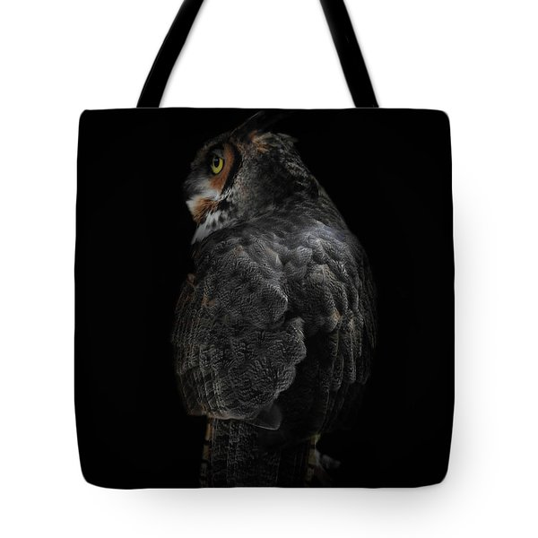 The Raptors, No. 11 Tote Bag