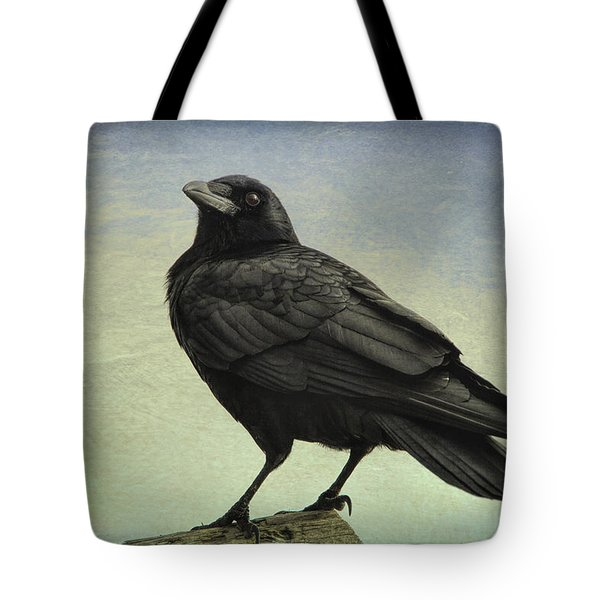 The Raven - 365-9 Tote Bag