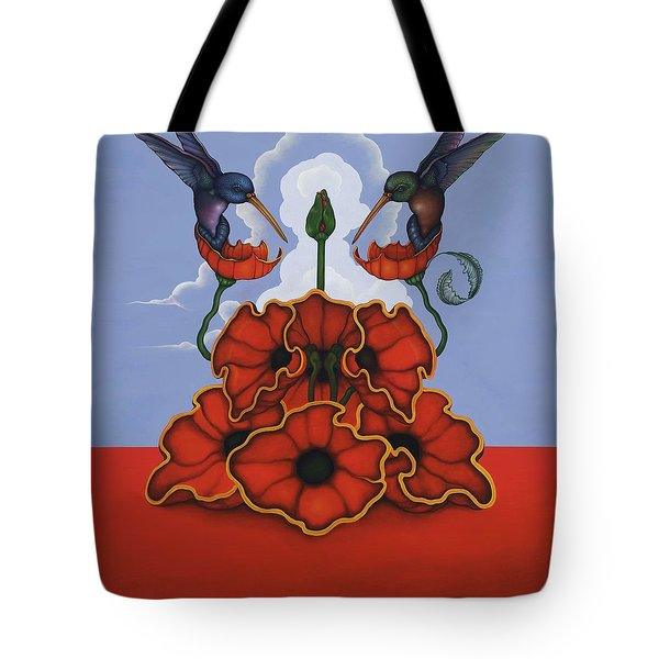 The Ravishers Tote Bag
