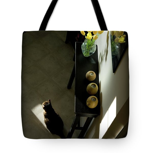 The Reception Hall Tote Bag