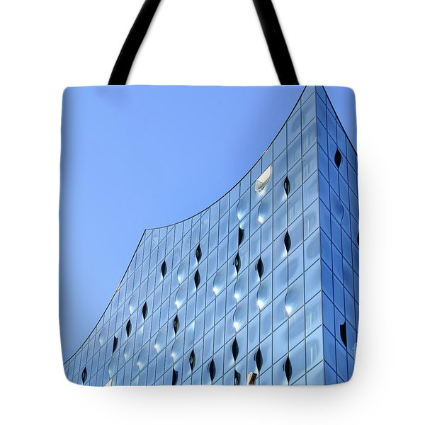 The Reflections Of Sunny Bunnies Tote Bag