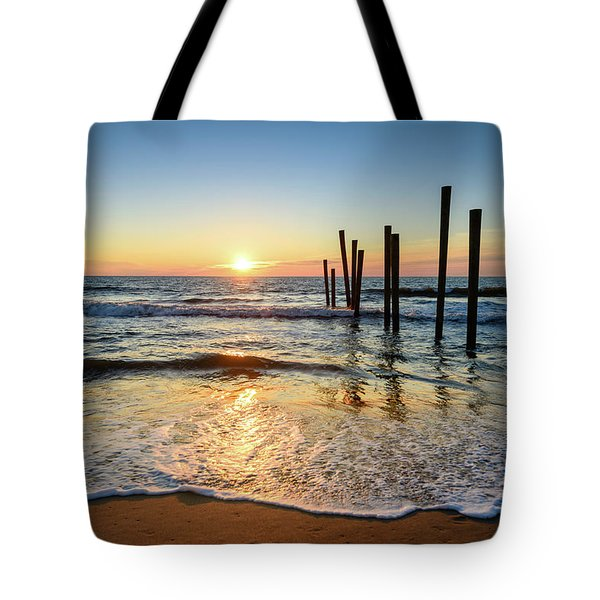 The Remembrance Tote Bag