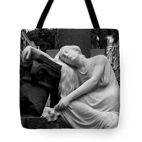 The Rest Tote Bag