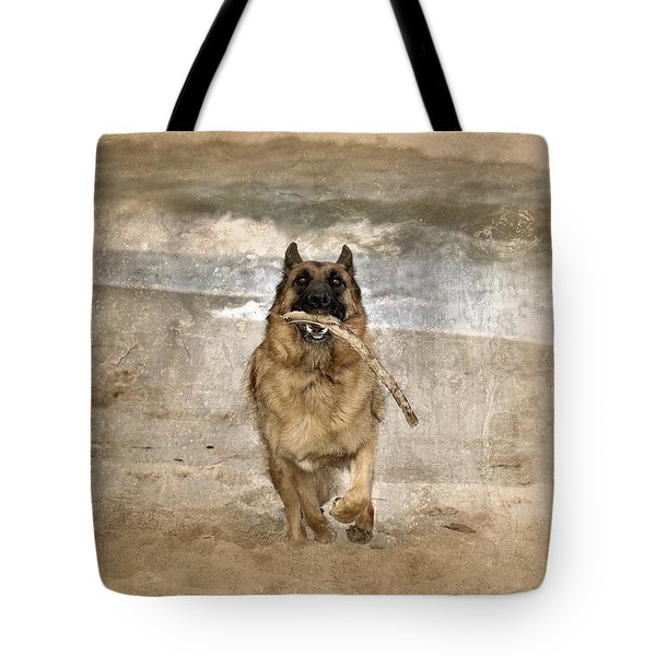 The Retrieve Tote Bag