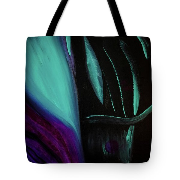 The Reveal Tote Bag