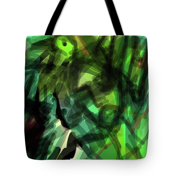 The Righteousness Of God  Tote Bag
