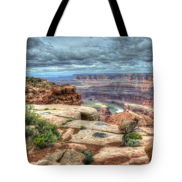 The River Within Tote Bag
