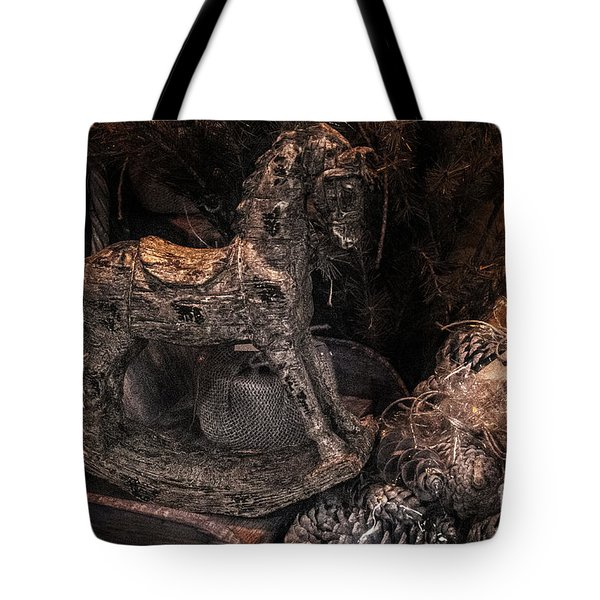 The Rocking Horse Winner Tote Bag